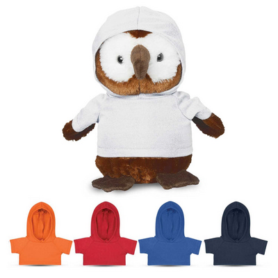 Picture of Large Hoot Owl - Hoodie