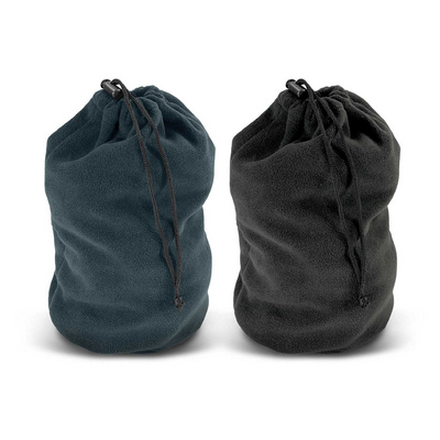 Picture of Polar Fleece Drawstring Bag