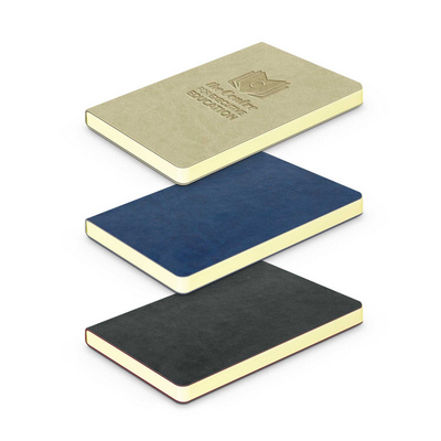 Picture of Pierre Cardin Soft Cover Notebook - SmallTimeless pocket size notebook from Pierr