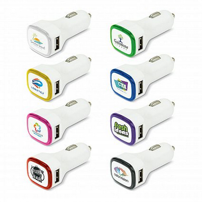 Picture of Zodiac Car Charger
