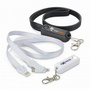 Artex 3 -in-1 Charging Lanyard