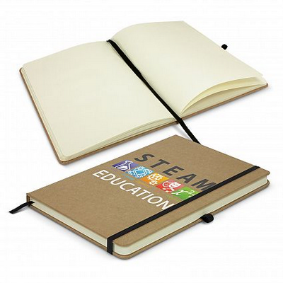 Picture of Sienna Notebook