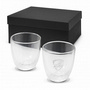 Tivoli Double Wall Glass Set - 310ml