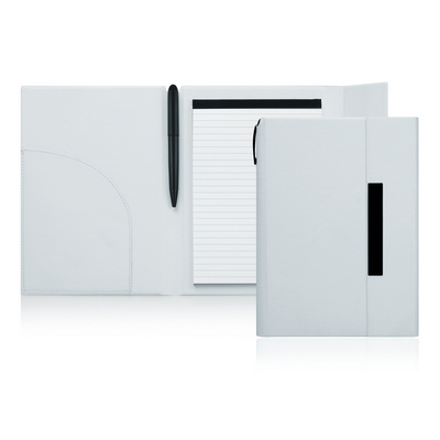 Picture of Elegance A5 Notepad Folder