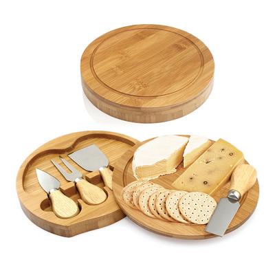 Picture of 5pc Cheese Set