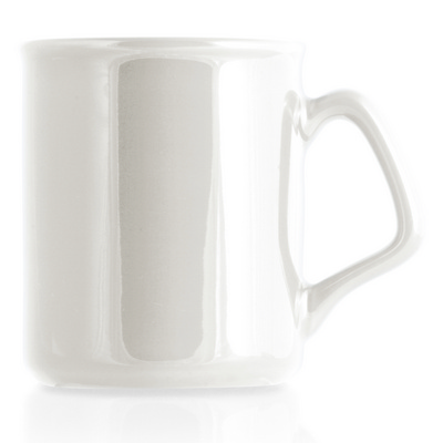Picture of Flared Ceramic Mug