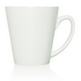Cone Shape Ceramic Mug - 370ml