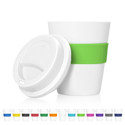 Picture of Econo Cup 2 Go - 356ml Eco Coffee Cup