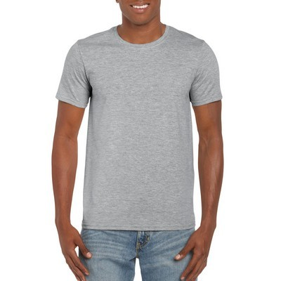 Picture of Gildan Softstyle Adult T-Shirt White
