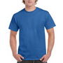 Gildan Ultra Cotton Adult T-Shirt Colours100% Cotton Preshrunk Jersey Knit (Fibre