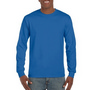Gildan Ultra Cotton Adult Long Sleeve T-