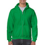 Gildan Heavy Blend Adult Full Zip Hooded