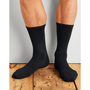 Gildan Platinum Men's Crew Socks Colours