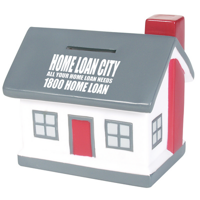 Picture of House Coin Bank®