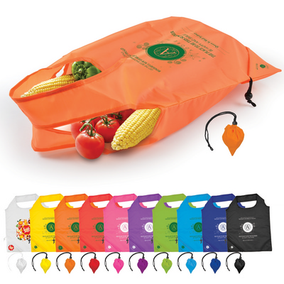 Picture of Sprint Folding Polyester Shopping Bag