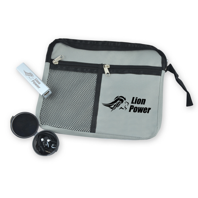 Picture of Holiday Tech Kit - Malibu Pouch, Velocit