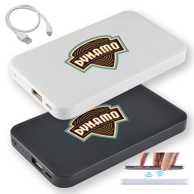 Picture of Dynamo Inductive Charger Power Bank