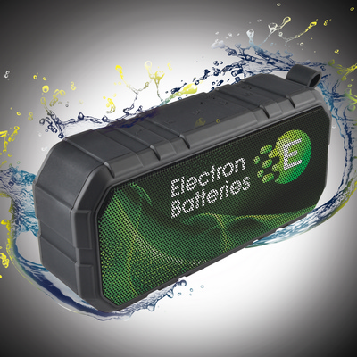 Picture of Escape Water Resistant Bluetooth Speaker