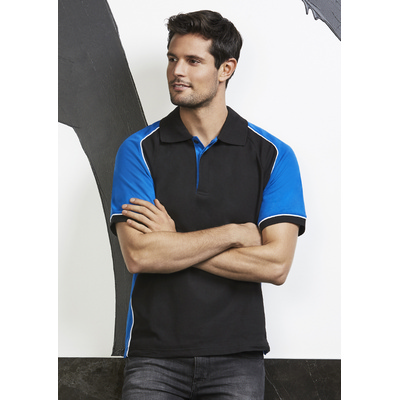 Picture of Mens Nitro Polo Shirt