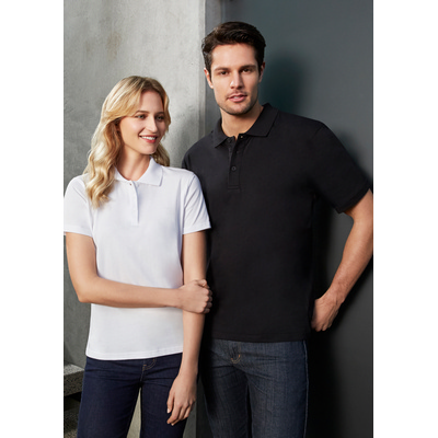 Picture of Ladies Ice Polo Shirt