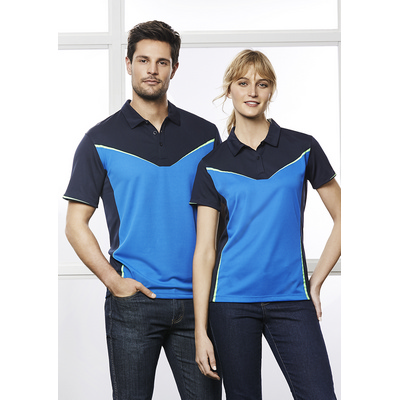 Picture of Mens Victory Polo Shirt