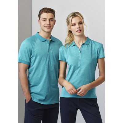 Picture of Mens Coast Polo Shirt