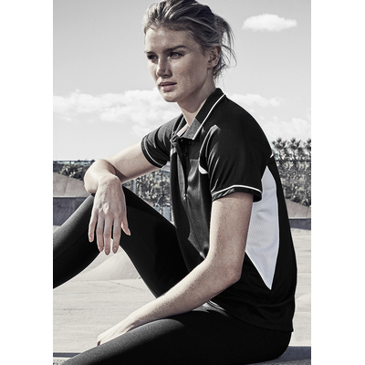 Picture of Ladies Renegade Polo Shirt