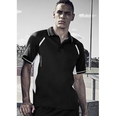 Picture of Mens Renegade Polo Shirt