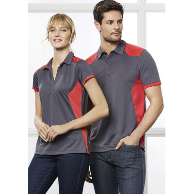 Picture of Mens Rival Polo Shirt