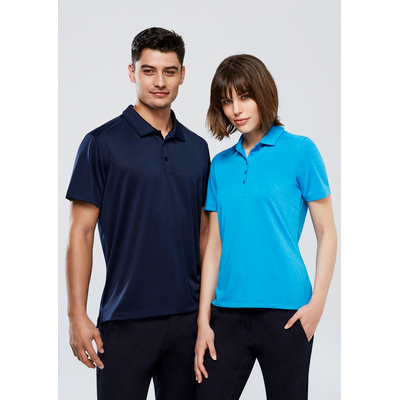 Picture of Mens Aero Polo Shirt