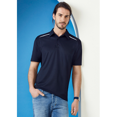 Picture of Mens Sonar Polo