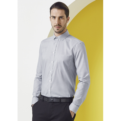 Picture of Mens Jagger LS Shirt