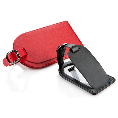 Picture of Small Concealed Luggage Tag