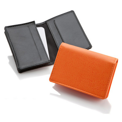 Picture of Deluxe Business Card Holder