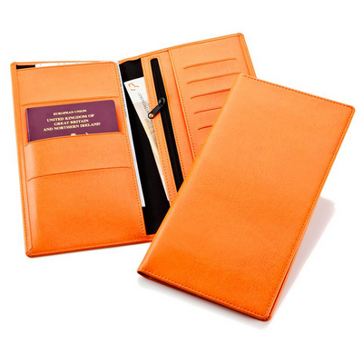 Picture of Deluxe Travel Wallet