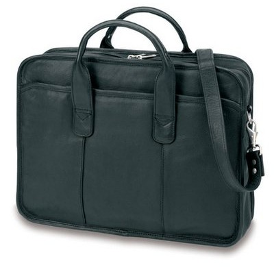 Picture of Executive Leather Bag Satchel