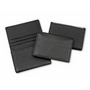 Premium Leather Card Holder with Credit