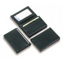 Premium Leather Window Card Holder (Expr