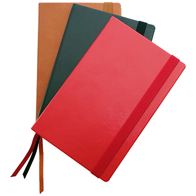 Picture of Vivid A5 Executive Journal