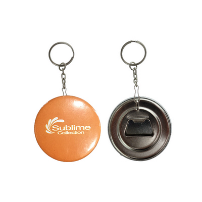 Picture of 58mm Button Badge Bottle Opener