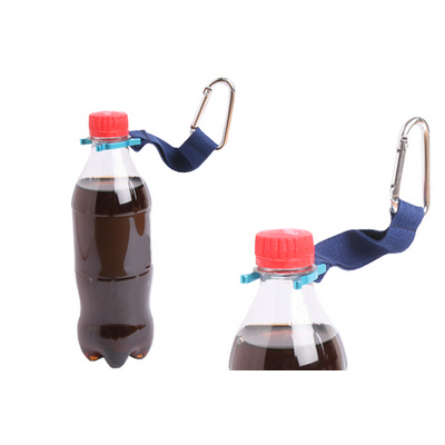Picture of Short Strap with Bottle Holder