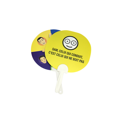 Picture of Hand Fan 17cm or 20cm