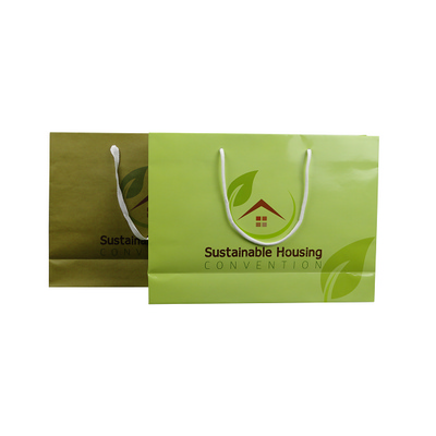 Picture of A4 Landscape Full Colour Paper Bag
