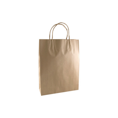 Picture of Small Standard Brown Kraft Paper Bag