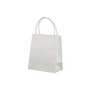 Toddler Standard White Kraft Paper Bag P