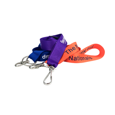 "Picture of Lanyard Aquarius Premium 15mm  ""Very Pop"