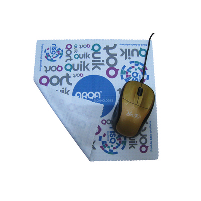 Picture of Microfiber Mouse Mat 3 in 1