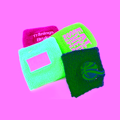Picture of Sweat Wristbands