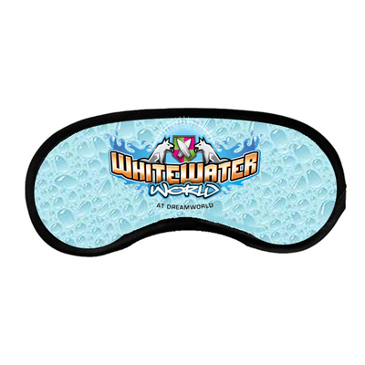 Picture of Full Colour Print Eye Mask
