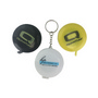 Tape Measure Reel Keyring